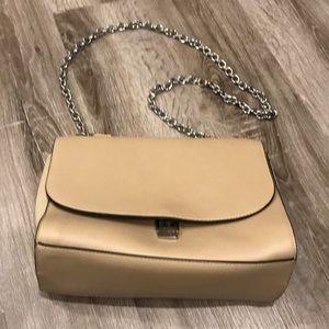 Chelsea28 Cream Shoulder Bag, never worn